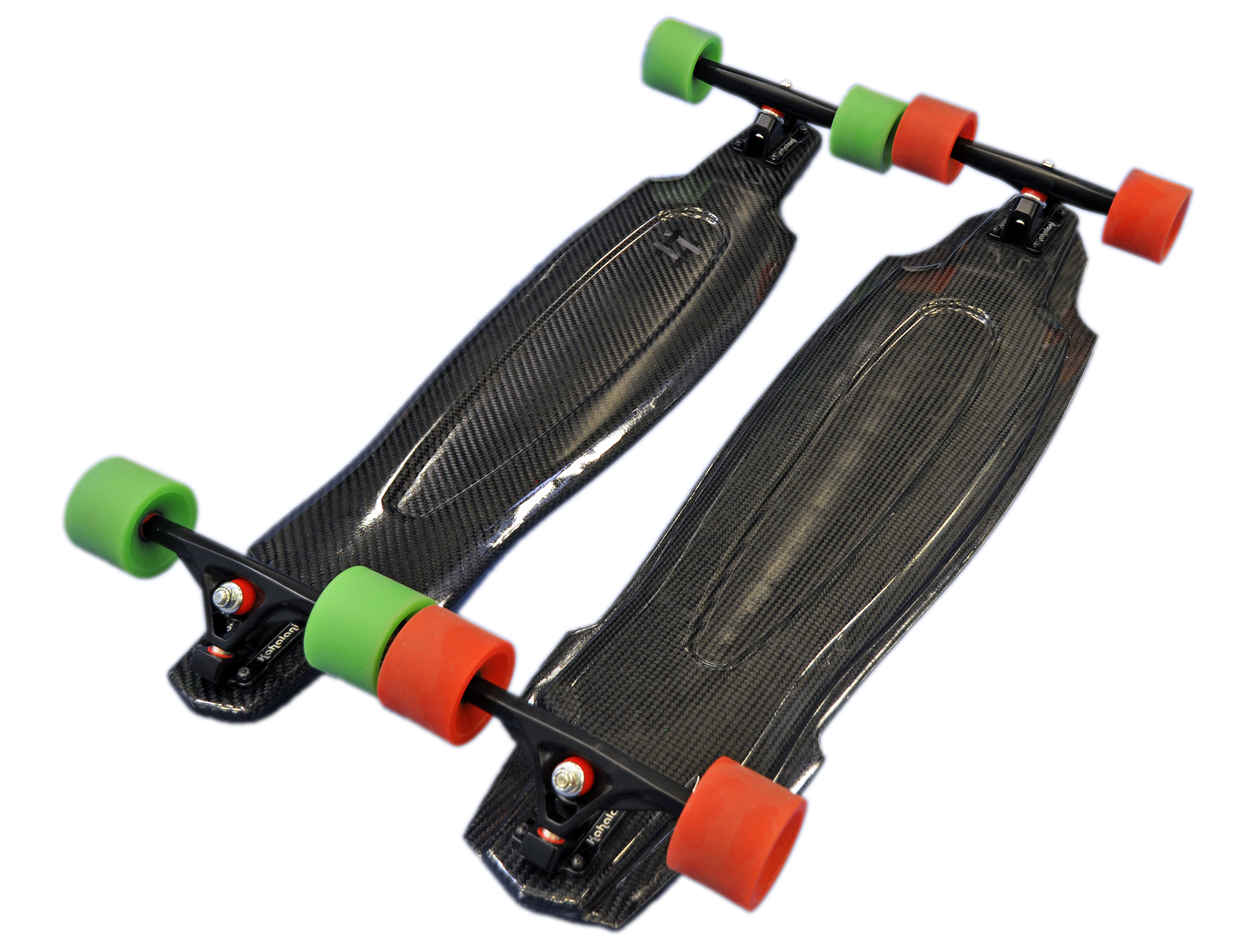 Composite Skateboards