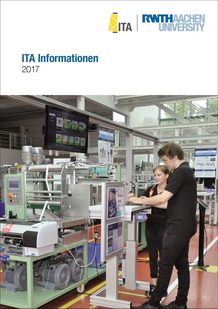 ITA Info Annual Report