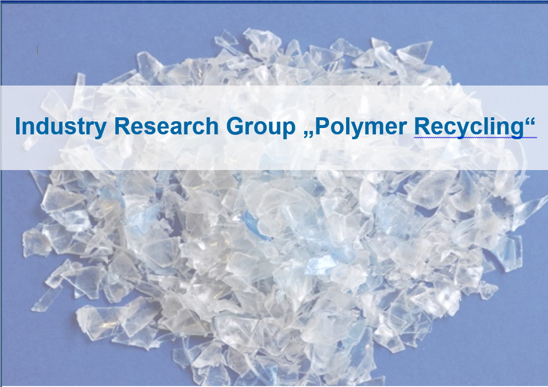 "IRG ""Polymer Recycling"""