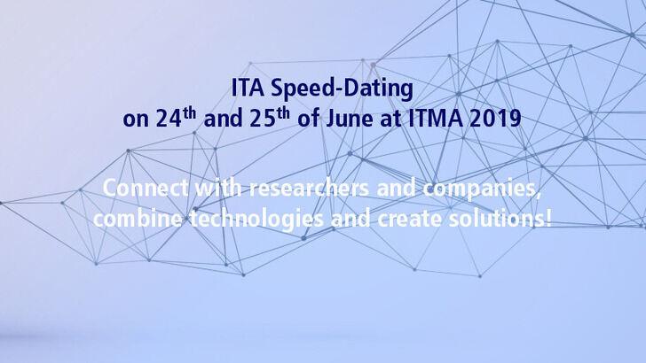 speed dating italiano